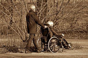 Activités pour adultes handicapés