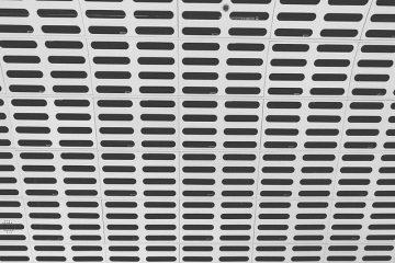 Comment installer les grilles de plafonds suspendus