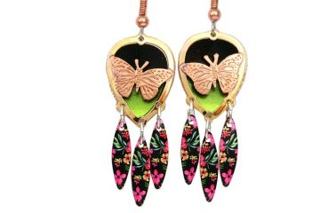 Comment choisir une bague de fiançailles papillon