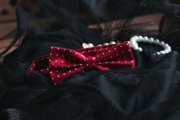 Comment enfiler des perles de paillettes appliquées