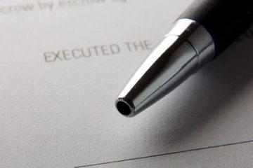 Comment rédiger une lettre notariée