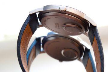 Comment remplacer la montre en arrière sur un Timex