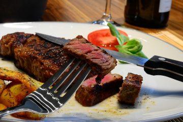 Les meilleurs accompagnements pour le steak
