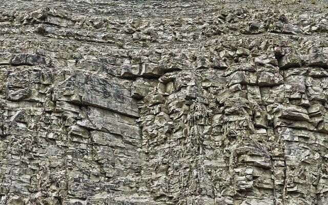 Nettoyage du calcaire