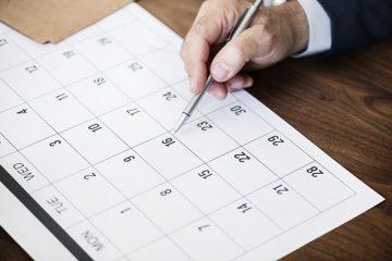Quelles sont les qualifications requises pour être planificateur d'événements ?