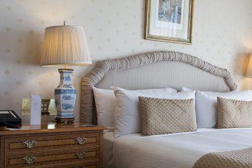 Hôtels avec bains chauds privés