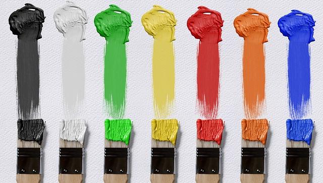 Comment Enlever La Peinture Acrylique De La Toile Fiche Pratique Sur Lavise Fr