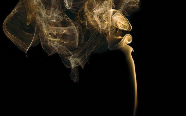 Désodorisants d'air qui enlèveront la fumée