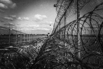 Comment écrire à un détenu en prison ?