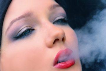 Comment fumer une cigarette sans inhaler