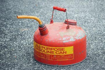 remplir réservoir cerine 807