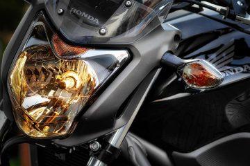 Comment broder un écusson de moto
