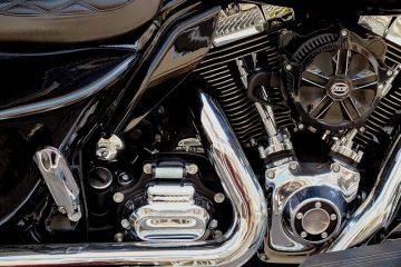 Conseils pour hacher les cadres de moto