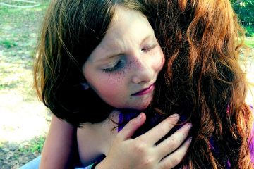 Histoires sur le pardon pour les enfants