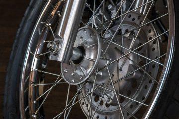 Comment changer les disques de frein