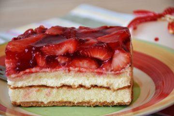 Comment faire un gâteau diabétique
