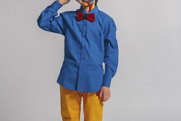 Comment faire vos propres costumes de personnage de Storybook Storybook