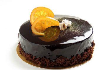 Comment faire un gâteau au chocolat et aux oranges