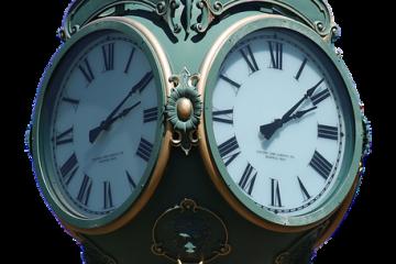 Comment fixer le carillon sur l'horloge d'un grand-père