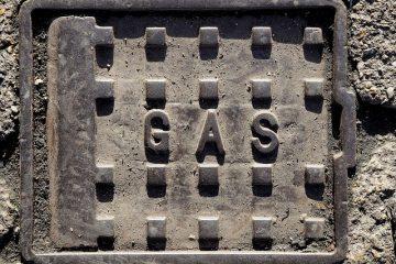 Les effets de la respiration du méthane gazeux