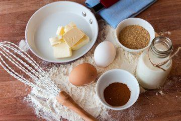 Quel est l'ANR pour le cholestérol ?