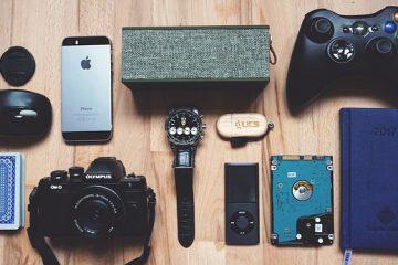 Pouvez-vous brancher votre iPod shuffle dans les haut-parleurs ?