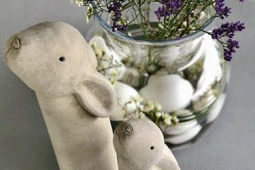 Remèdes à la maison pour garder les lapins hors du jardin
