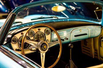 Comment changer les phares du tableau de bord d'une Ford Focus