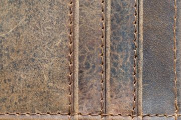 Types de tissu de canapé