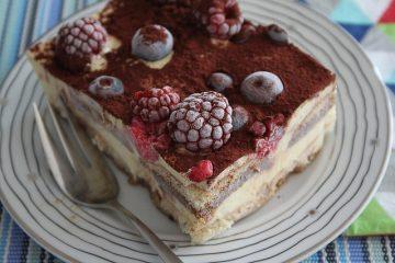 Comment congeler des petits gâteaux avec glaçage