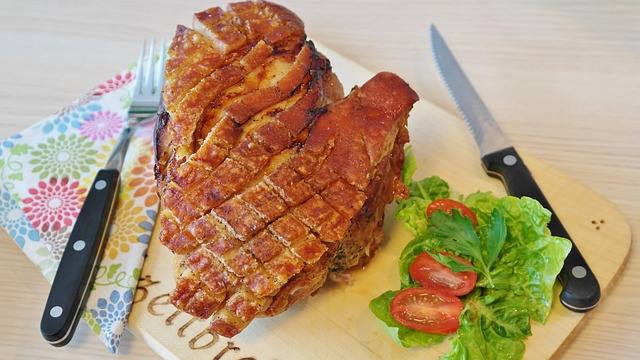 Comment cuire un rôti de côte de bœuf de 1,5 kg (4 lb)