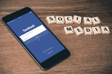 Comment envoyer un message personnel à partir d'une page d'affaires Facebook