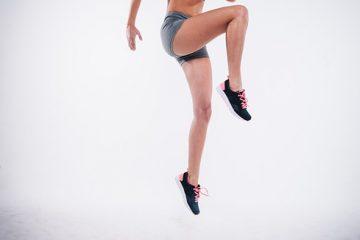 Comment rendre les chaussures à semelles de caoutchouc glissantes pour la danse latine