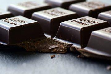 Comment remplacer le chocolat mi-sucré et le chocolat non sucré par du chocolat non sucré ?