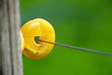 Comment utiliser un tendeur de clôture en ligne