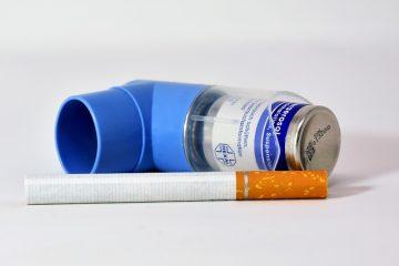Quels sont les pays qui utilisent encore des inhalateurs de CFC ?