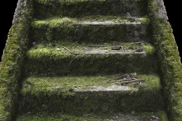 Comment remplacer les marches d'escalier intérieur