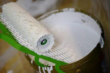 Des outils qui facilitent la peinture