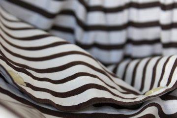 Fabrication d'une cravate à clipser