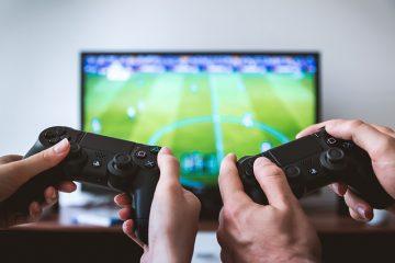 Comment réinitialiser un contrôleur PS2