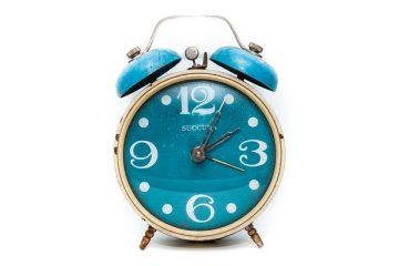 Instructions pour les réveils durabrand double réveil