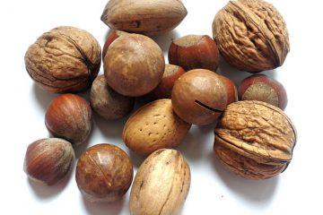 La meilleure façon de craquer les noix du Brésil
