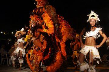 Que porter pour danser la samba ?