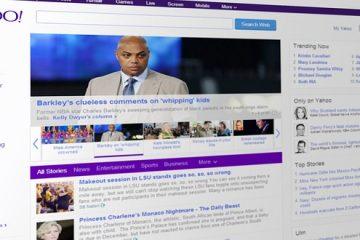 Comment changer le mot de passe d'un courriel Yahoo si vous avez oublié la réponse de sécurité.