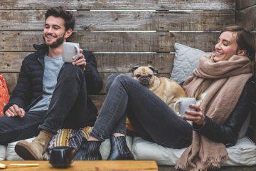 Conseils pour flirter avec un jeune homme plus jeune