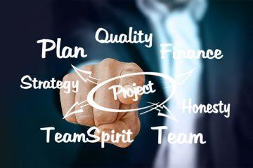 Les inconvénients d'une structure organisationnelle organique
