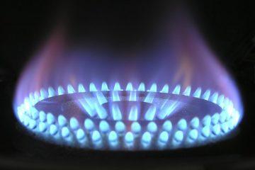 Symptômes de l'inhalation de gaz propane