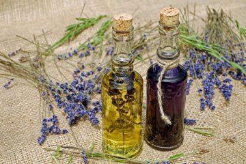 Quels sont les avantages de l'huile de lavande pour la peau ?