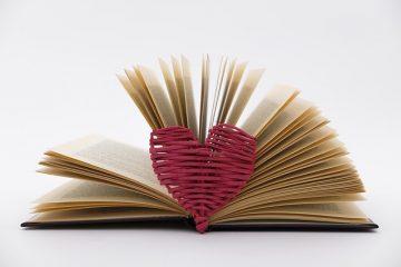 Comment écrire un message personnel dans un livre