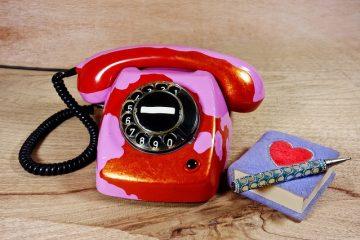 Comment trouver le numéro de téléphone d'une maison